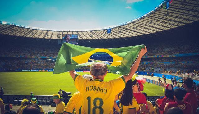 apostar na copa do mundo 2018