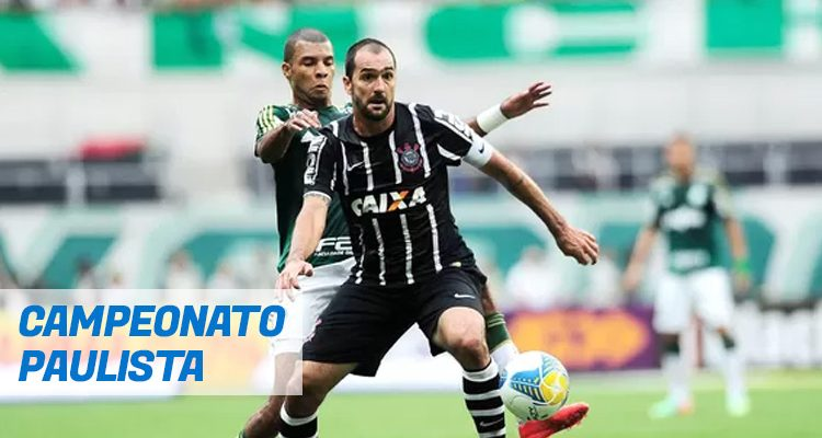 Milésimo gol do derby entre Corinthians e Palmeiras pode sair neste sábado b970937eb171a