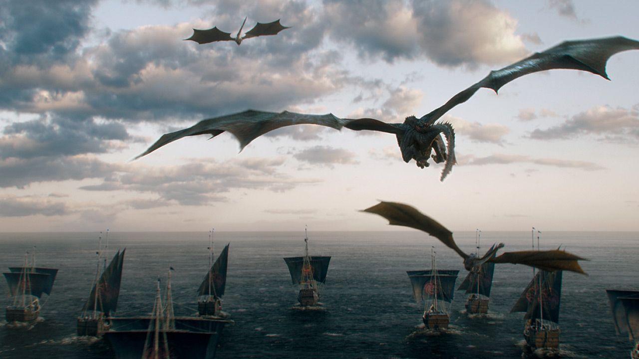 Game of Thrones é uma das opções de apostas não esportivas do BetMais