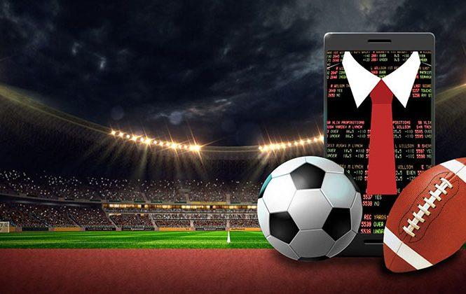 aposta esportiva