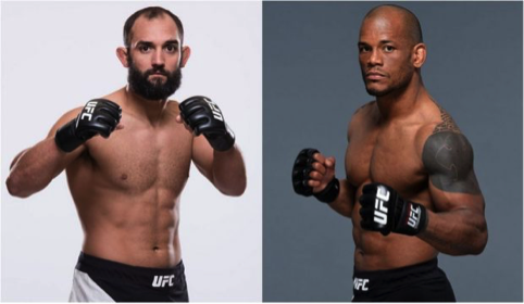 hendricks vs lombard