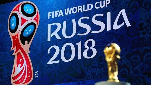 eliminatórias da copa 2018