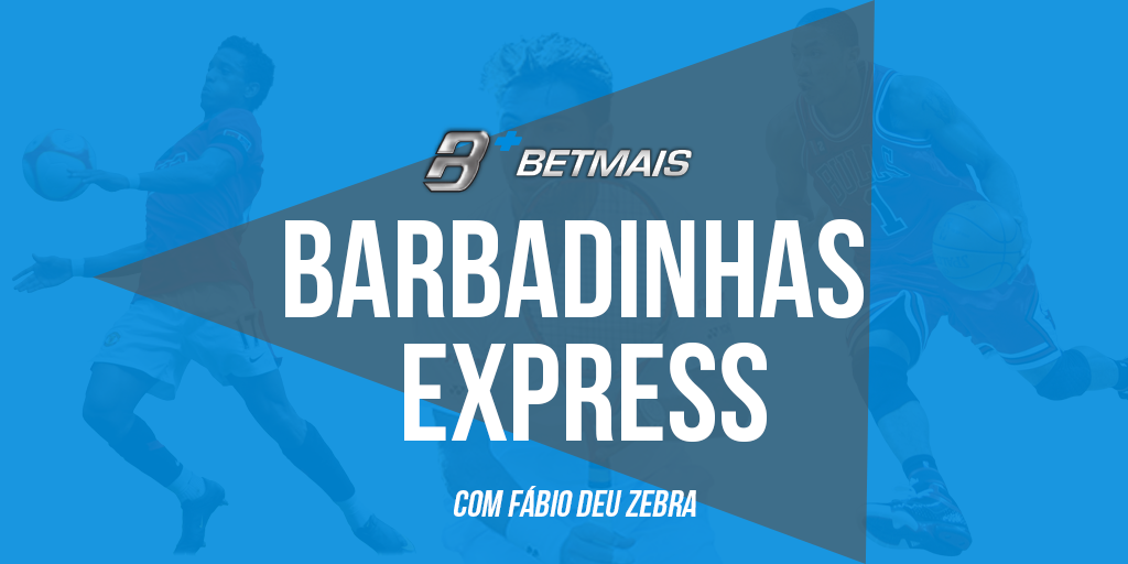 barbadinhas express
