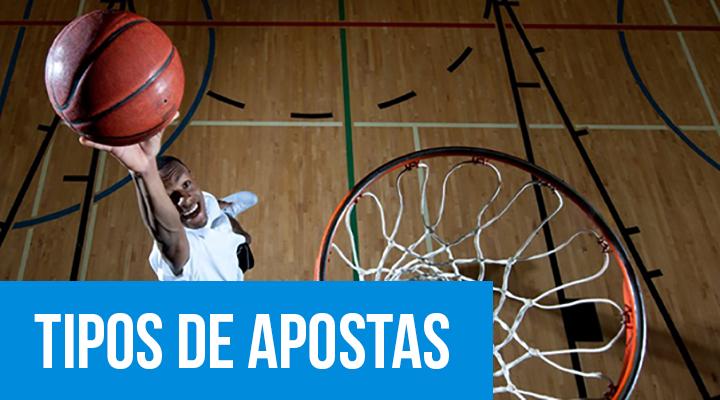 Apostas em basquetebol Apostas basquete